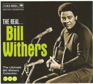 Bill Withers.
