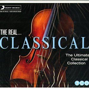 Classical.